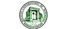 University of Puerto Rico logo